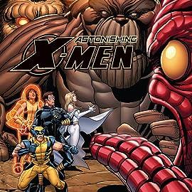 Astonishing X-Men: Monstrous