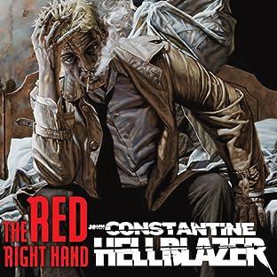 Hellblazer: Red Right Hand