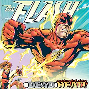 The Flash: Dead Heat