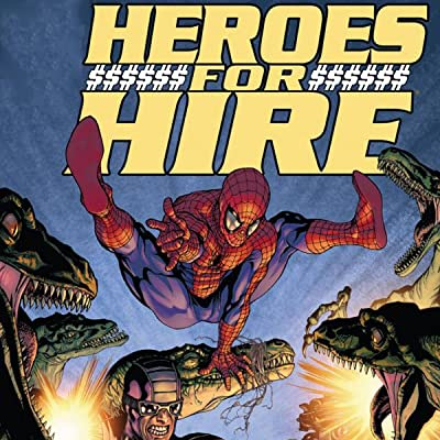 Fear Itself: Heroes For Hire