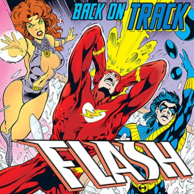 The Flash: Back on Track