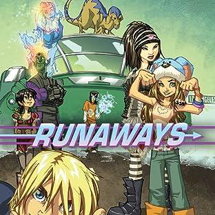 Runaways Vol. 9: Dead Wrong