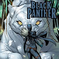 Black Panther: Deadliest of the Species