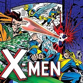 X-Men Masterworks Vol.3