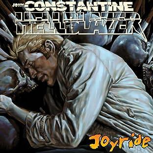 Hellblazer: Joyride