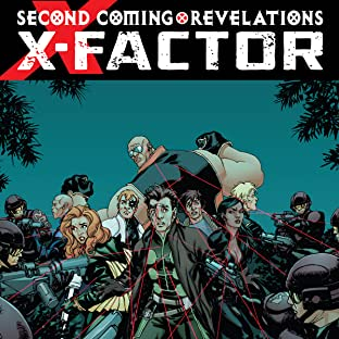 X-Factor Vol. 10: Second Coming