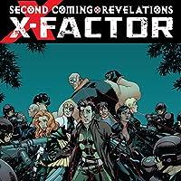 X-Factor Vol. 10: Second Coming