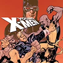 Young X-Men Vol.1: Final Genesis