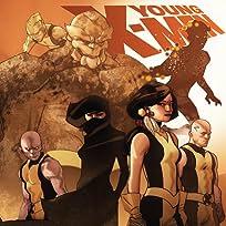 Young X-Men Vol.2: Book of Revelations