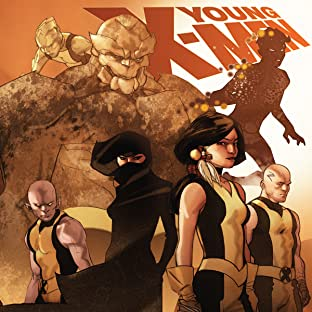 Young X-Men Vol.2: Book of Revelations
