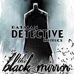 Batman: Black Mirror