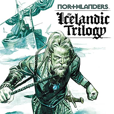Northlanders: The Icelandic Trilogy