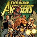 New Avengers by Brian Michael Bendis Vol. 2