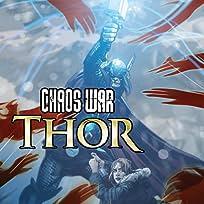 Chaos War: Avengers
