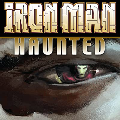 Iron Man: Haunted
