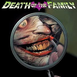 Batman: Death of the Family