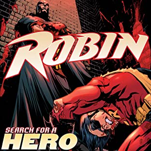 Robin: Search for a Hero