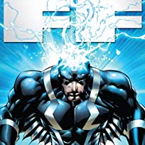 FF by Jonathan Hickman Vol. 2