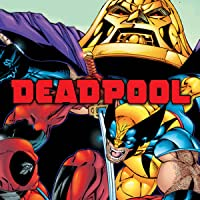 Deadpool Classic Vol.5