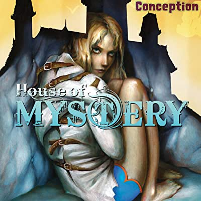 House of Mystery: Conception