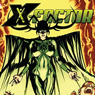 X-Factor Vol. 11: Happenings in Vegas