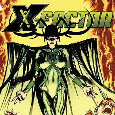 X-Factor Vol. 11: Happenings in Vegas