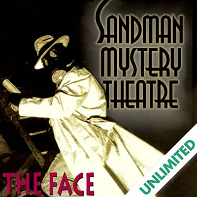 Sandman Mystery Theater: The Face