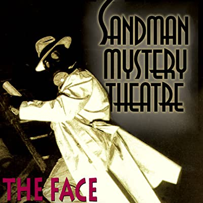 Sandman Mystery Theater: The Face