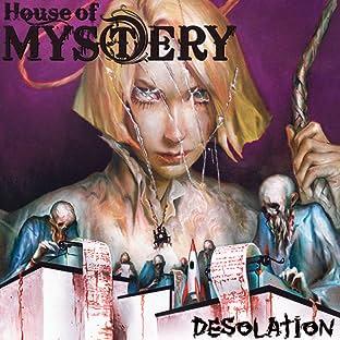 House of Mystery: Desolation