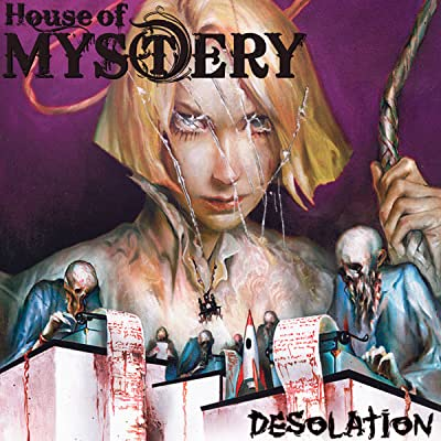 House of Mystery: Desolation