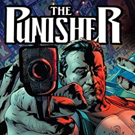 Punisher by Greg Rucka Vol. 1