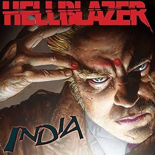 Hellblazer: India