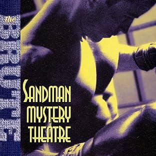 Sandman Mystery Theatre: The Brute