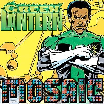 Green Lantern: Mosaic