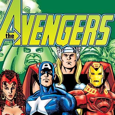 Avengers: Assemble Vol. 3