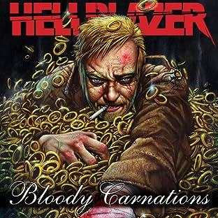 Hellblazer: Bloody Carnations