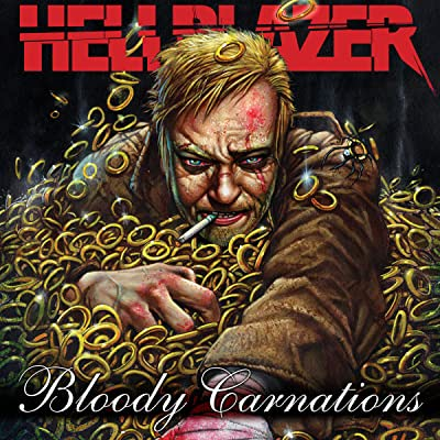 Hellblazer: Bloody Carnations
