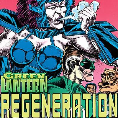 Green Lantern: Regeneration
