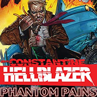 Hellblazer: Phantom Pains