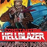 Hellblazer: Phantom Pains