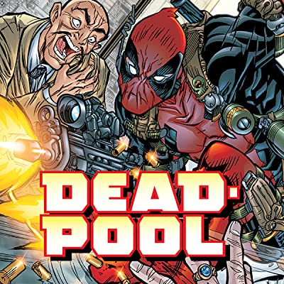 Deadpool Classic Vol. 6