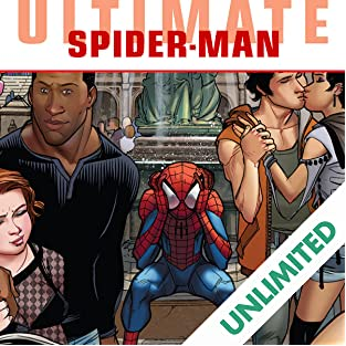 Ultimate Comics Spider-Man Vol. 3: Death of Spider-Man Prelude