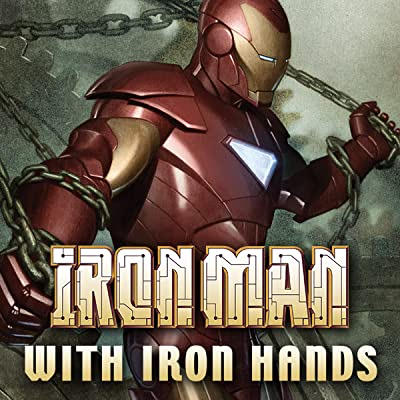 Iron Man: With Iron Hands