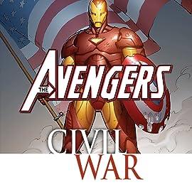 Civil War: Avengers