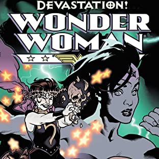Wonder Woman: Devastation