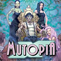 House of M: Mutopia X