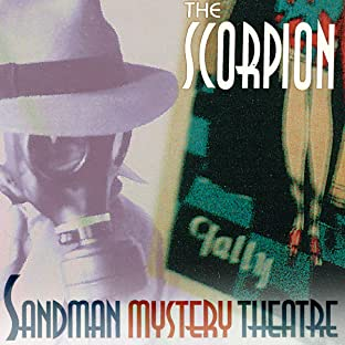 Sandman Mystery Theatre: The Scorpion