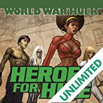 Heroes for Hire Vol. 3: World War Hulk
