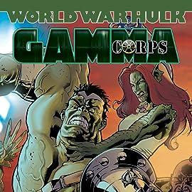 Hulk: WWH - Gamma Corps
