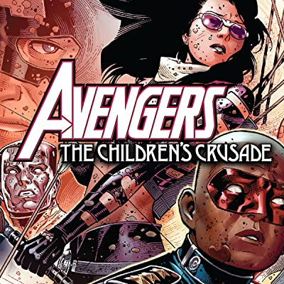 Avengers: Children's Crusade